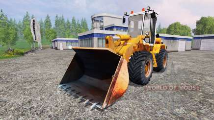 Amkodor-18 for Farming Simulator 2015