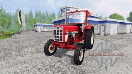 IHC 633 for Farming Simulator 2015