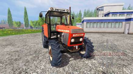Zetor 8145 for Farming Simulator 2015