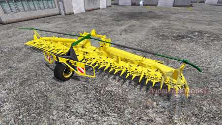 Kemper 390 Plus v1.0 for Farming Simulator 2015