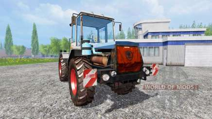 Skoda ST 180 v1.0 for Farming Simulator 2015