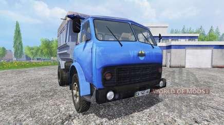 MAZ-500 for Farming Simulator 2015
