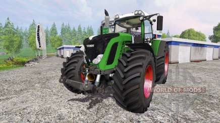 Fendt 939 Vario [edit] for Farming Simulator 2015