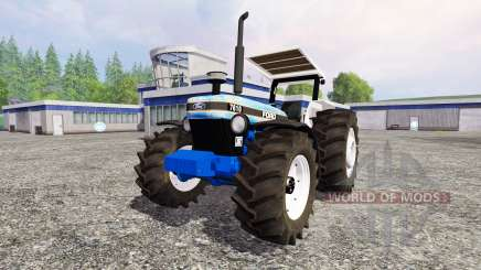 Ford 7610 for Farming Simulator 2015