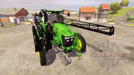 John Deere 4730 for Farming Simulator 2013
