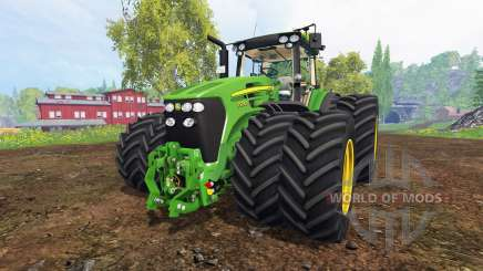 John Deere 7930 [final] for Farming Simulator 2015