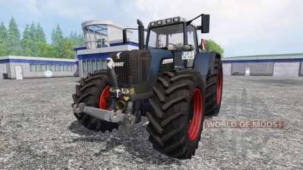 Fendt 930 Vario TMS v2.0 for Farming Simulator 2015