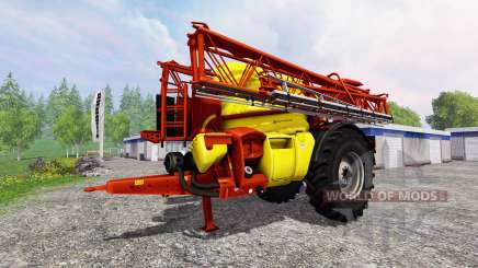 Kverneland Rau Phoenix В40 for Farming Simulator 2015