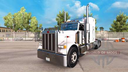 Peterbilt 379 [update] for American Truck Simulator