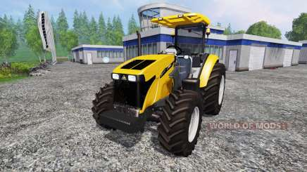 Challenger MT 495D v3.0 for Farming Simulator 2015