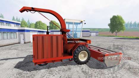 SPS 420 v1.1 for Farming Simulator 2015