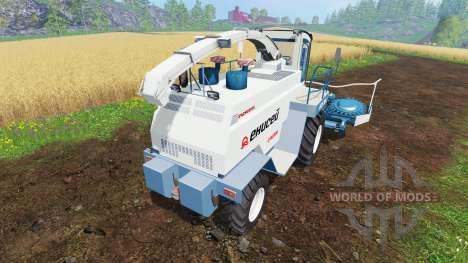 Enisey-324 for Farming Simulator 2015