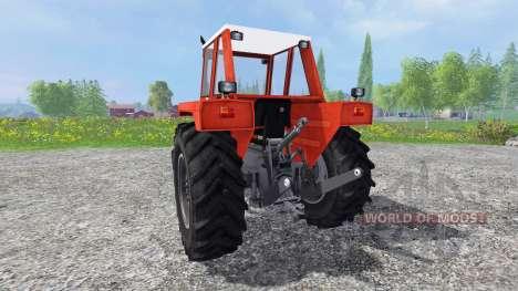 IMT 560 for Farming Simulator 2015