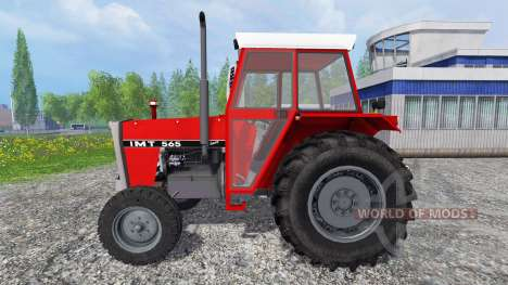 IMT 565 DeLuxe for Farming Simulator 2015