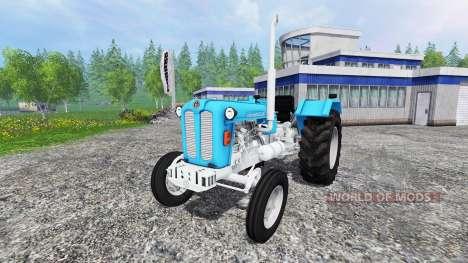 IMR 65S for Farming Simulator 2015