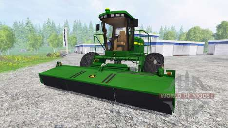 John Deere 4995 v1.0 for Farming Simulator 2015