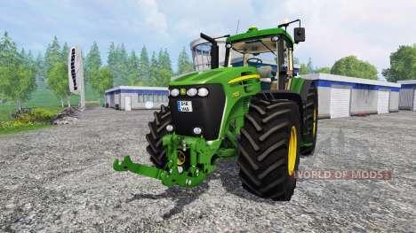 John Deere 7920 for Farming Simulator 2015