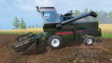 SK-5МЭ-1 Niva-Effect for Farming Simulator 2015