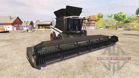 Fendt 9460R [black] for Farming Simulator 2013
