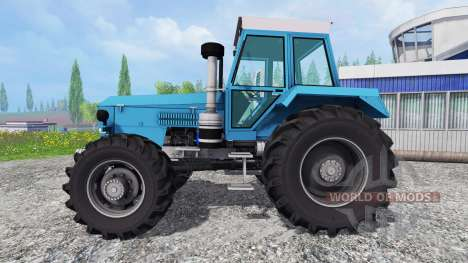 IMR 135 Turbo for Farming Simulator 2015
