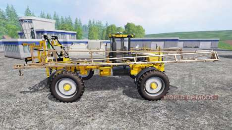 RoGator 1386 for Farming Simulator 2015