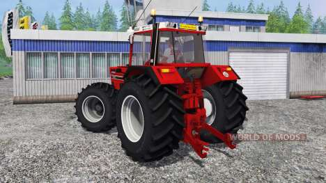 IHC 1455XL for Farming Simulator 2015