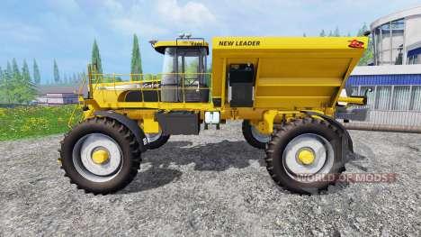 RoGator 1386 [spreader] for Farming Simulator 2015