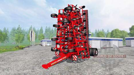 Horsch Terrano 22.5 FX-M for Farming Simulator 2015