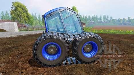 Geotrupidae v2.2 for Farming Simulator 2015