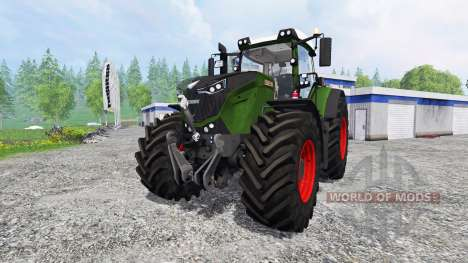 Fendt 1050 Vario v1.2 for Farming Simulator 2015