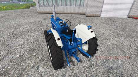 Ford 3000 for Farming Simulator 2015