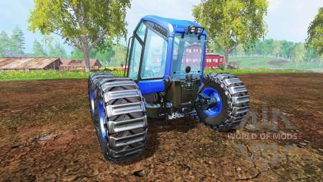 Geotrupidae v2.1 for Farming Simulator 2015