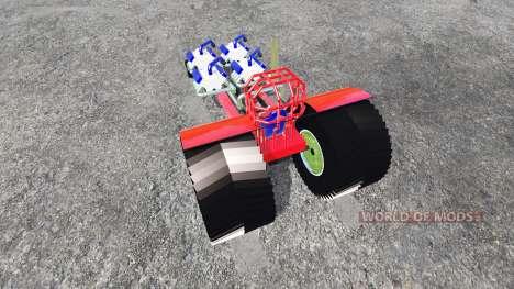 Puller Powerstoke for Farming Simulator 2015