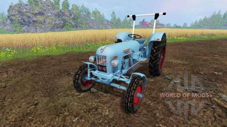 Eicher EM 300 for Farming Simulator 2015