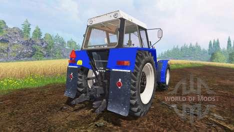 Zetor 16045 for Farming Simulator 2015