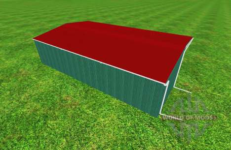 The v2 canopy.1 for Farming Simulator 2015