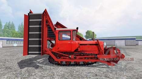 DT-75 [PND-250] for Farming Simulator 2015