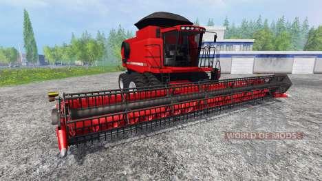 Case IH 2799 v2.0 for Farming Simulator 2015