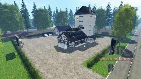 Nederland v1.3 for Farming Simulator 2015