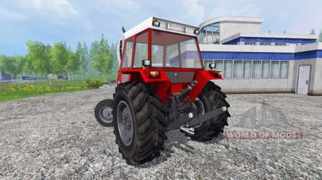 IMT 560 DeLuxe for Farming Simulator 2015
