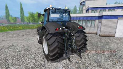JCB 8280 for Farming Simulator 2015