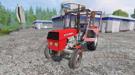 Ursus C-360 for Farming Simulator 2015