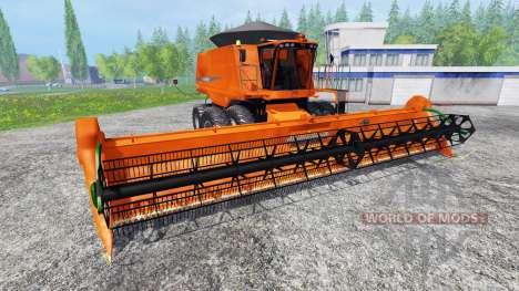 Tribine Prototype 2015 for Farming Simulator 2015