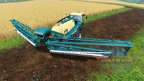 Amazone Pantera 4502 for Farming Simulator 2015