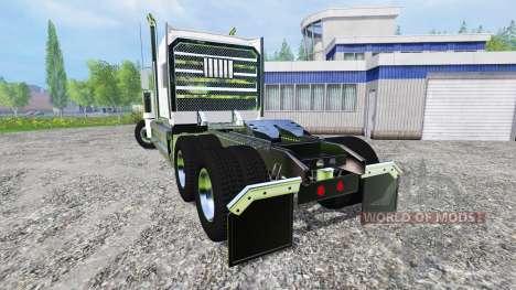 International LoneStar for Farming Simulator 2015