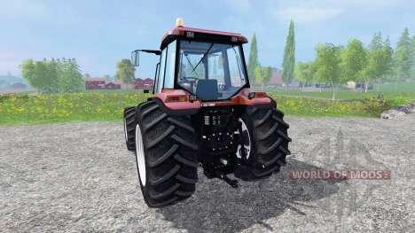 Fiat G240 v2.0 for Farming Simulator 2015