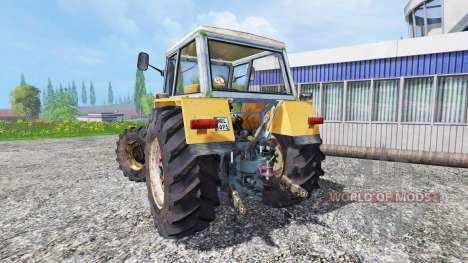 Ursus 1604 Turbo for Farming Simulator 2015