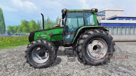 Valtra Valmet 6600 for Farming Simulator 2015