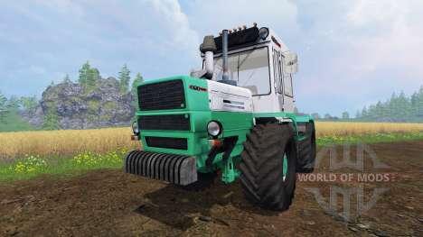 T-200K v1.1 for Farming Simulator 2015