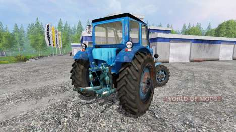 MTZ-52Л for Farming Simulator 2015